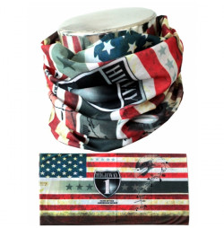 Bandana Multifunctionala MTHDR USA Highway