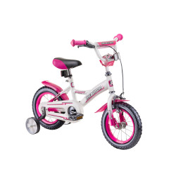 "Bicicleta Copii Reactor Puppi 12"" – 2019"