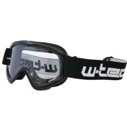 Ochelari moto W-TEC Benford Junior