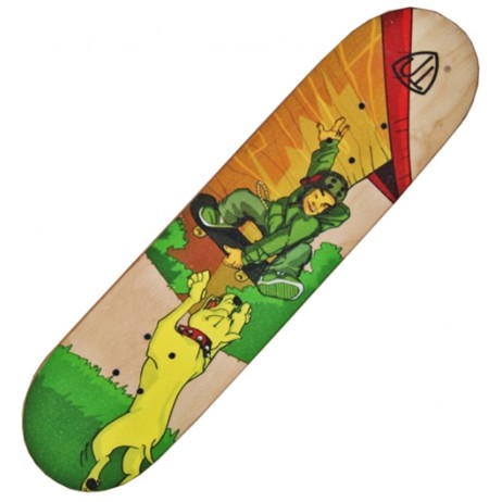 Skateboard SPORTMANN DOG