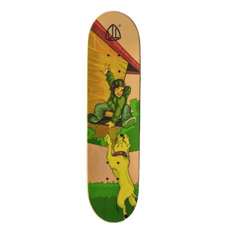 Skateboard DOG Sportmann, resigilat