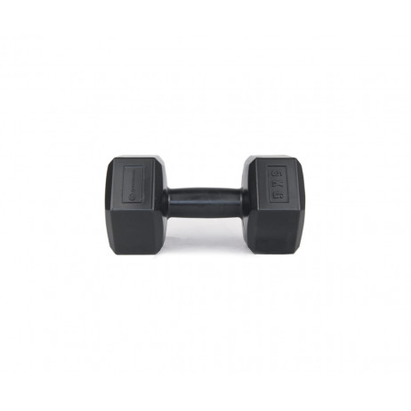 Gantere PVC Sportmann 2x5kg, resigilate