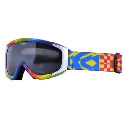 Ochelari de schi WORKER Gordon - grafica