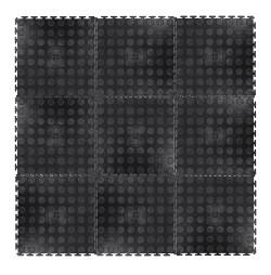 Heavy Duty Floor Mat inSPORTline Avero 0.6cm - Black