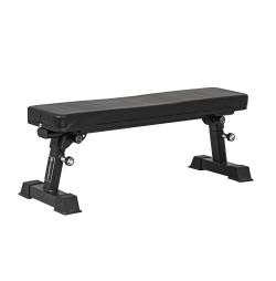 Adjustable Flat Bench inSPORTline FB100