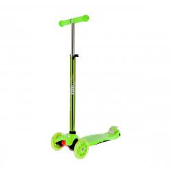 Trotineta Nils Extreme HLB06 120 mm, verde