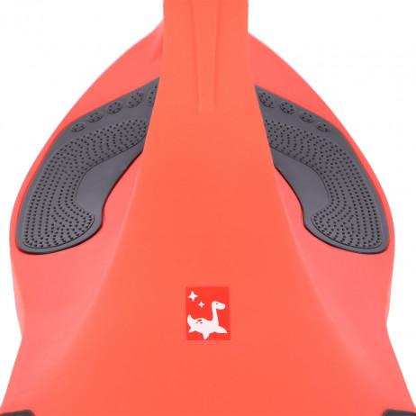 Masinuta Balansoar Signa BC88, rosu/negru