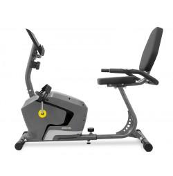 Bicicleta Recumbent SCUD H8 - Gri