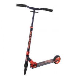 Trotineta Nils Extrem HD145 145mm grafit/portocaliu
