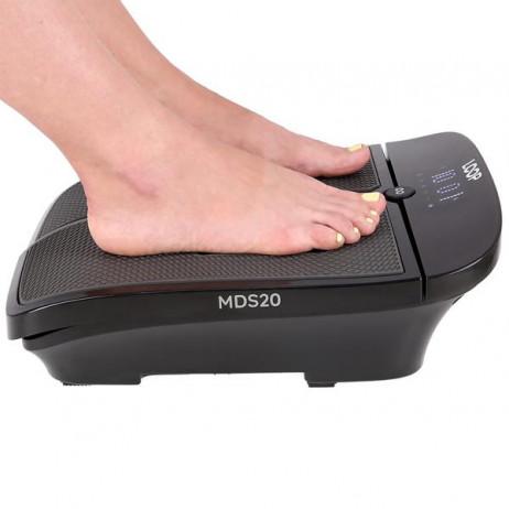 Aparat de vibromasaj pentru picioare MDS20