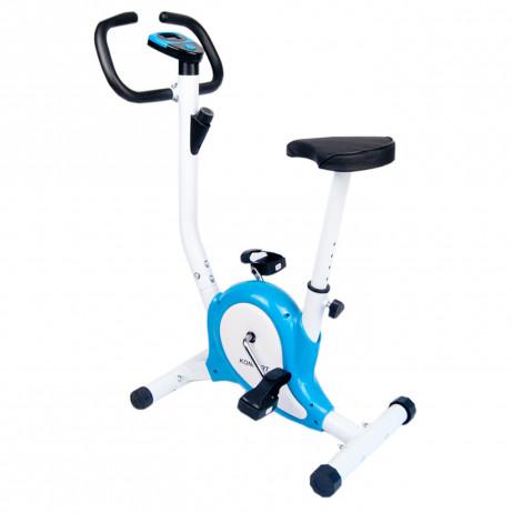 Bicicleta Fitness Konfort SPORTMANN - Verde