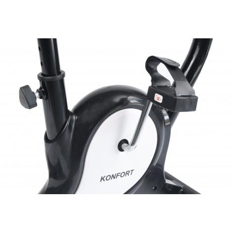Bicicleta Fitness Konfort SPORTMANN - Gri