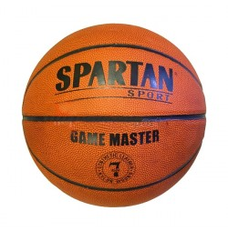 Minge basket SPARTAN Game Master
