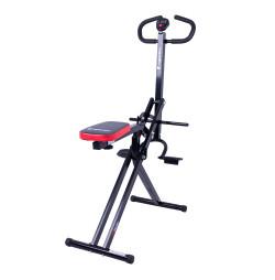 Aparat fitness pentru tot corpul inSPORTline AB Rider