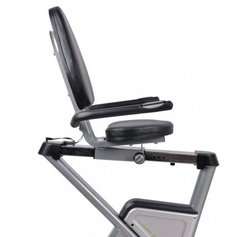 Bicicleta Recumbent inSPORTline inCondi R60i