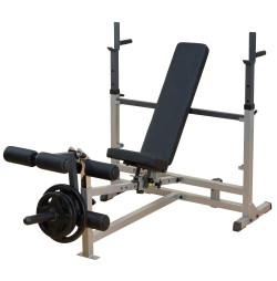 Banca forta Body-Solid GDIB46L