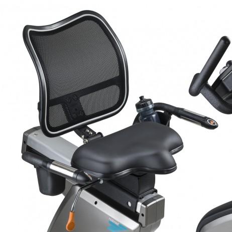 Bicicleta Recumbent inSPORTline Halimed