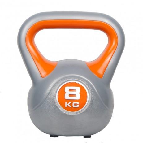 Gantera Vin-Bell SPORTMANN 8 kg