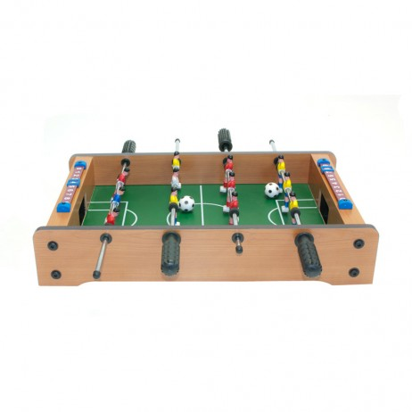 Masa de fotbal Table Top B7, 51x31 cm