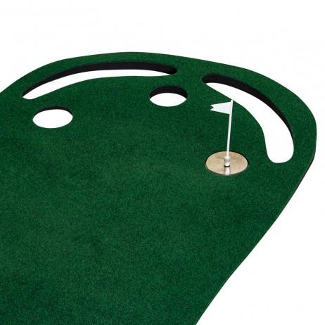Covor golf pentru putting inSPORTline Elpit