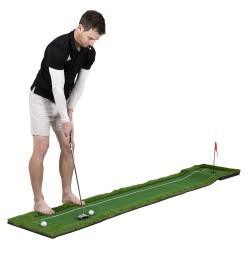 Covor golf pentru putting inSPORTline Depique
