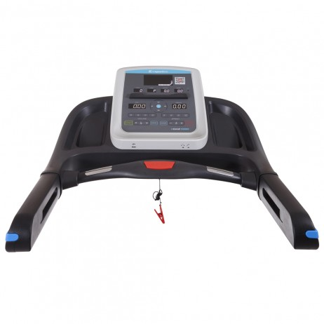 Banda de alergare electrica inSPORTline inCondi T6000i, 4 CP, 160 kg