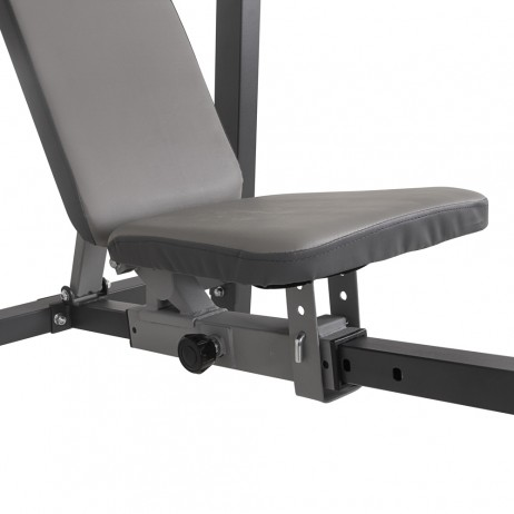 Multi-Purpose Bench inSPORTline Hero B100