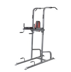 Aparat Multifunctional Power Tower inSPORTline PT300