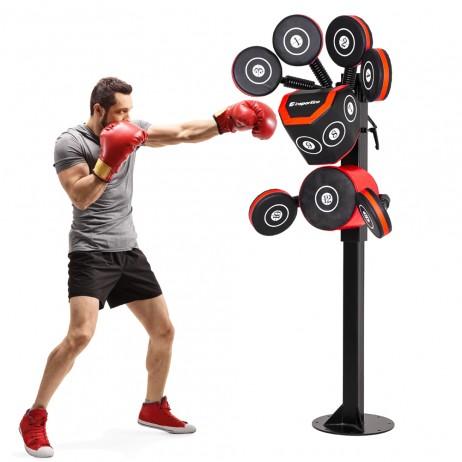Aparat pentru antrenamente de Box inSPORTline Boxheist Fix
