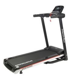 Banda de Alergat Electrica Sportmann Intenso Run, 2CP, 120 kg
