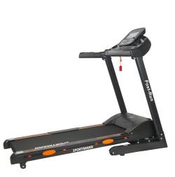 Banda de Alergat Electrica Sportmann Fast-Run, 3CP, 120kg