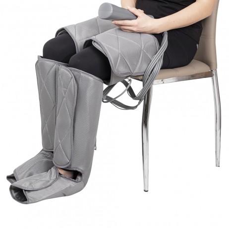 Aparat de masaj picioare inSPORTline Beinhowair