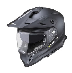 Casca Moto W-TEC V331 PR Negru Mat