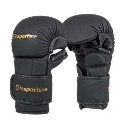 Manusi de MMA inSPORTline Atirador Negru