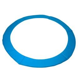 Protectie Arcuri pentru trambulina 457 cm - albastra