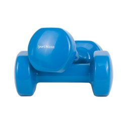 Gantere aerobic vinil Sportmann 2x5 kg