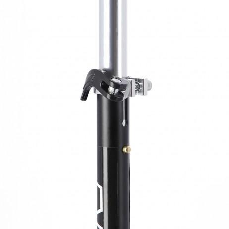Trotineta Nils Extreme HLB05 100 mm Albastru