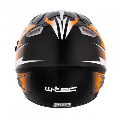 Casca Motocross W-TEC Dualsport
