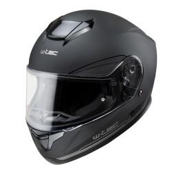 Casca Moto W-TEC Yorkroad Stealth Negru