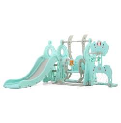 Ansamblu de joaca pentru copii 5in1 inSPORTline Multino