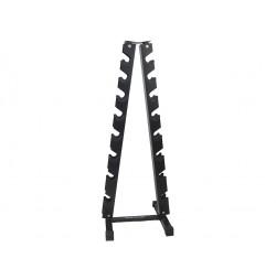 Suport gantere vertical Sportmann Rack Plus