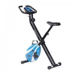 Bicicleta Magnetica Pliabila HMS ONE RM6514
