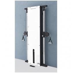 Aparat Dublu Cable Columm Ajustabil Body Craft DPDL M