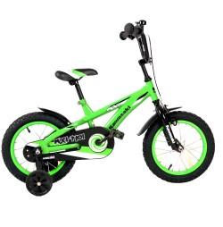 """Bicicleta KAWASAKI Buddy 14"""""""