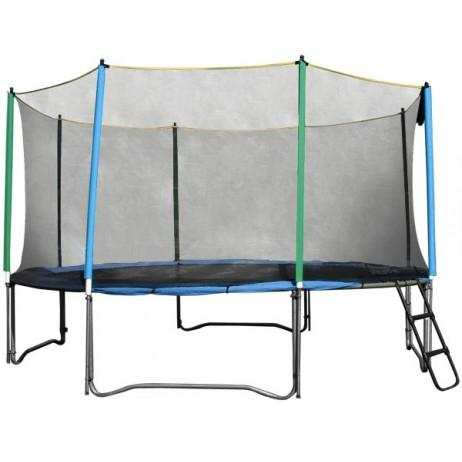 Trambulina set Top Jump 366 cm