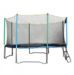 Trambulina set inSPORTline Top Jump 430 cm