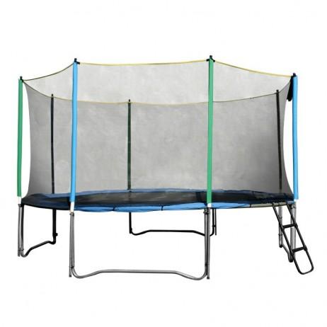 Trambulina set Top Jump 430 cm