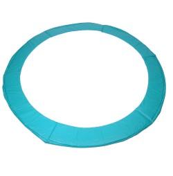 Protectie Arcuri pentru Trambulina inSPORTline 366 cm - albastra