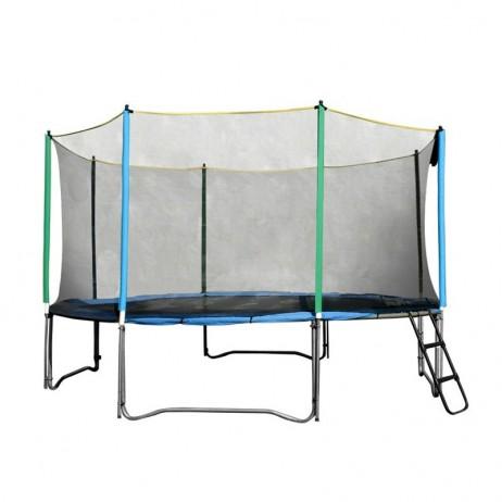 Trambulina set Top Jump 244 cm