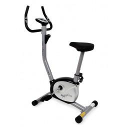 Bicicleta Mecanica VINTAGE - Argintiu/Negru